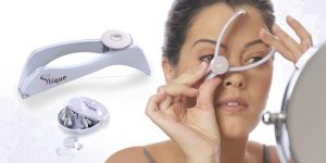 Slique Hair Threading System