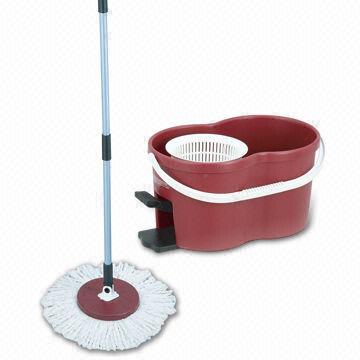 Mega Mop with Pedal