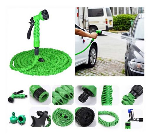 MAGIC HOSE WITH 7 MULTI FUNCTION