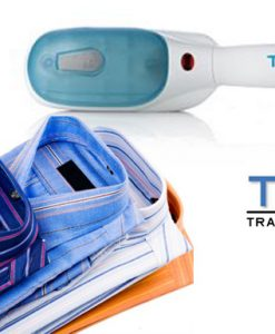 Tobi Portable Steam Iron