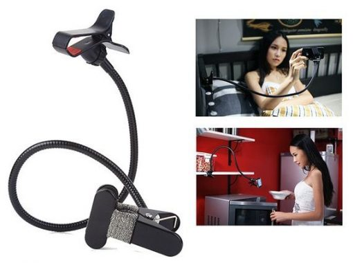 Universal Flexible Mobile Holder Stand