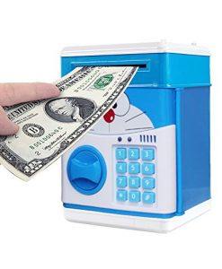 Electronic Money Saving Box