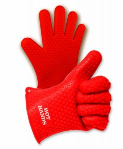 Hot Hand Silicone Gloves
