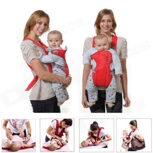 Baby Carrier Belt Bag