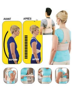 Royal Posture Support Belt