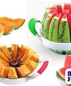 Perfect Watermelon Slicer