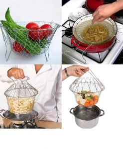 Chef Basket 12 in 1 in Pakistan