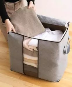Cloths Storage Bag