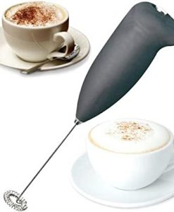 Electronic Coffee Beater