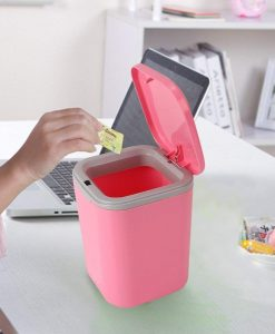 Portable Mini Dustbin