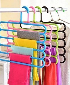 Multi Layer Hanger
